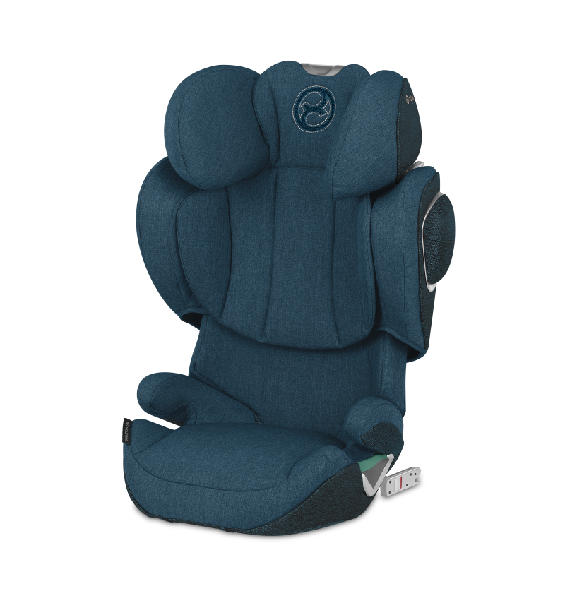 Cybex Solution Z I-Fix Plus Fotelik Samochodowy 15-36kg Kolory 2020