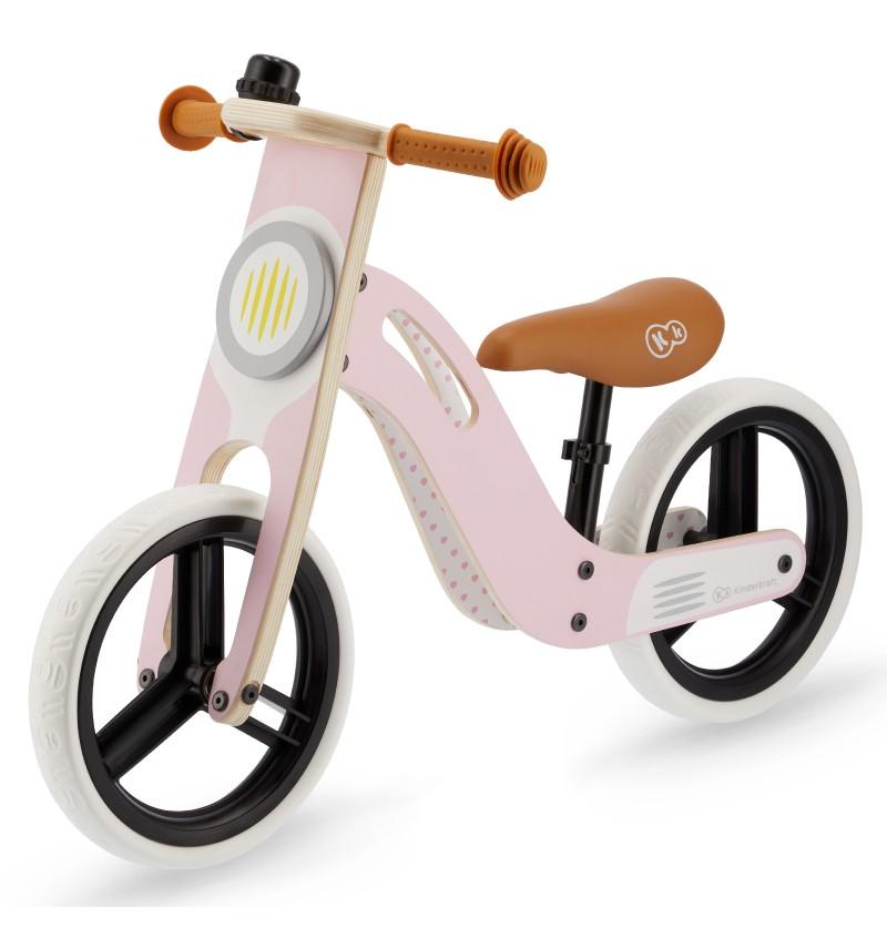 Kinderkraft Rowerek biegowy UNIQ