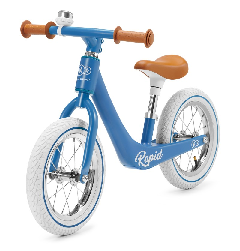 Kinderkraft Rowerek biegowy RAPID