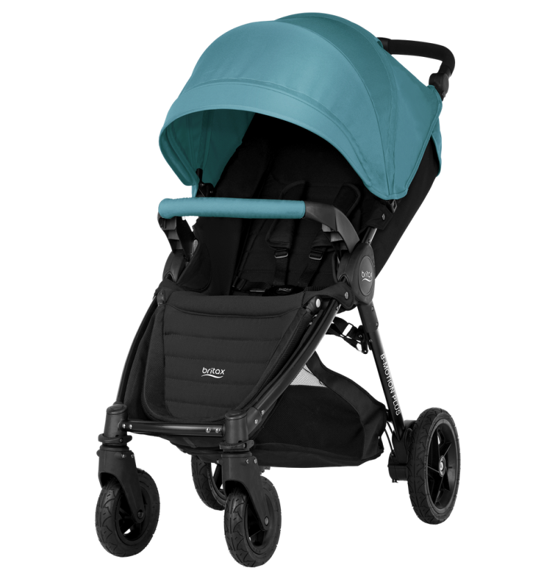 Britax Romer B-MOTION 4 PLUS Wózek spacerowy