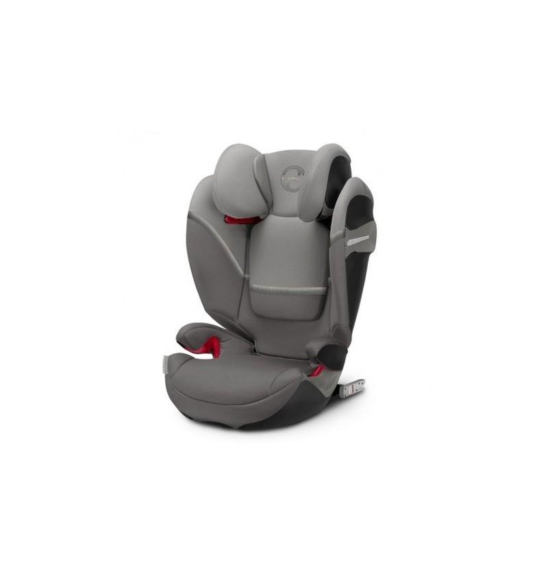 Cybex Solution S-Fix Fotelik Samochodowy 15-36kg 4* ADAC