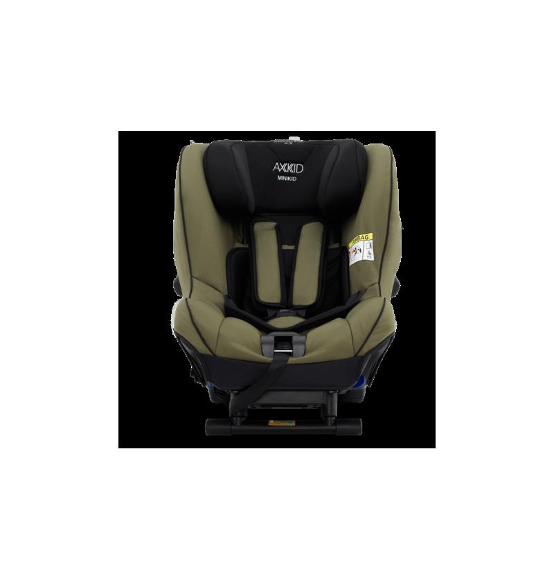 Axkid Minikid 2.0 Fotelik Samochodowy 9-25kg
