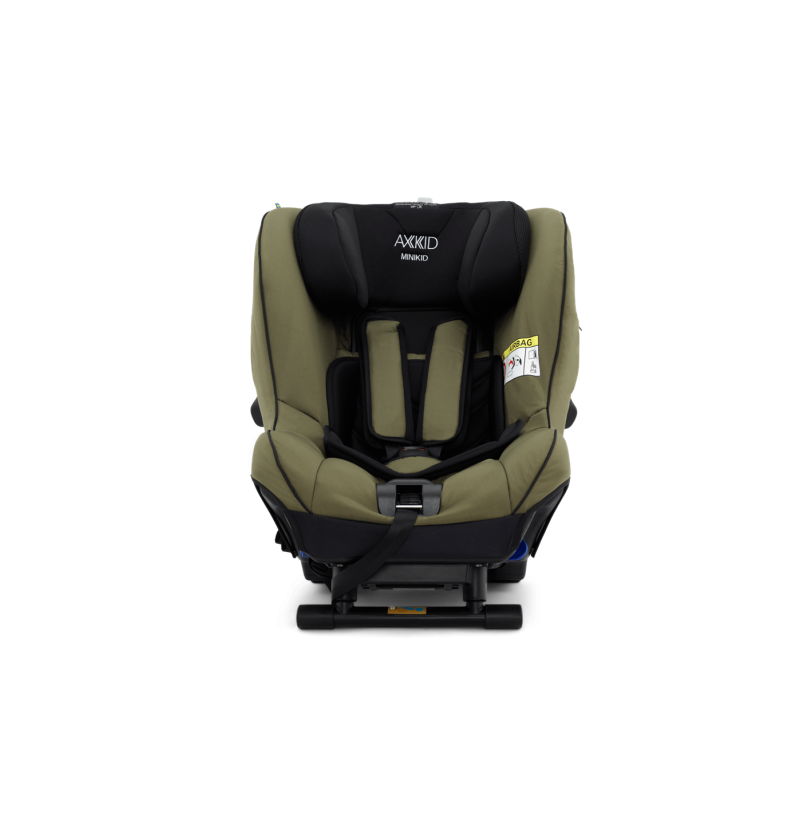 Axkid Minikid 2.0 Fotelik Samochodowy 9-25kg Nowe Kolory