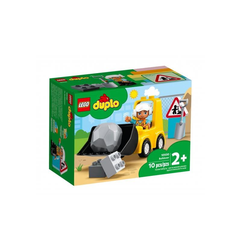 Lego Duplo 10930 Buldożer