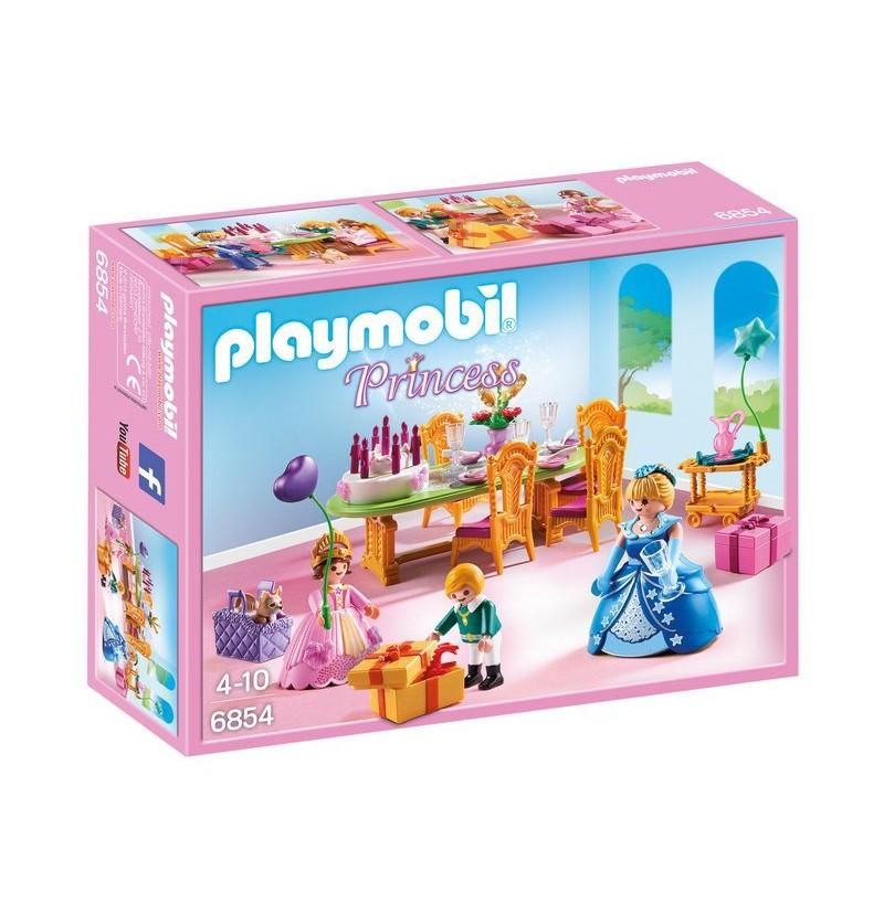 Playmobil 6854 Urodziny księżniczki