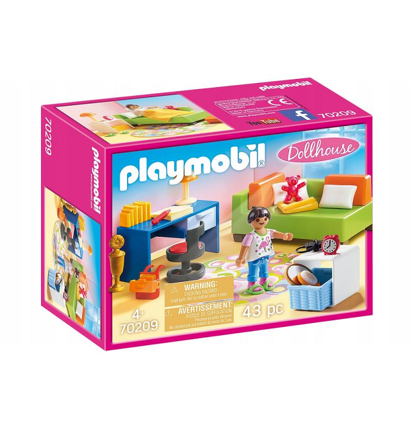 Playmobil 70209 Pokój młodzieżowy
