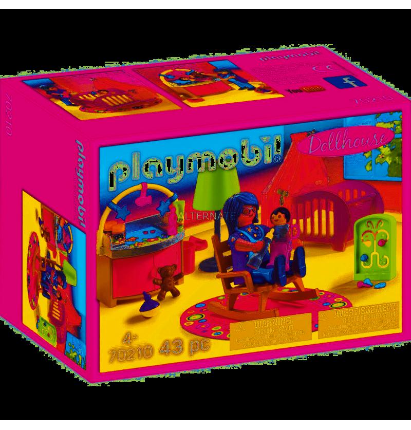Playmobil 70212 Urodziny w ogrodzie