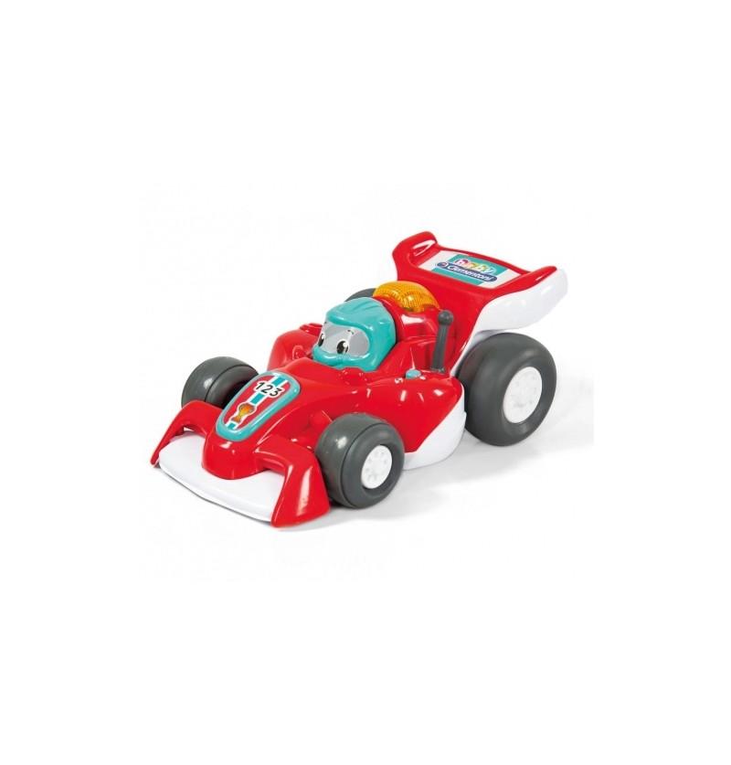 Clementoni 50656 auto Roberto Mistrz wyścigów