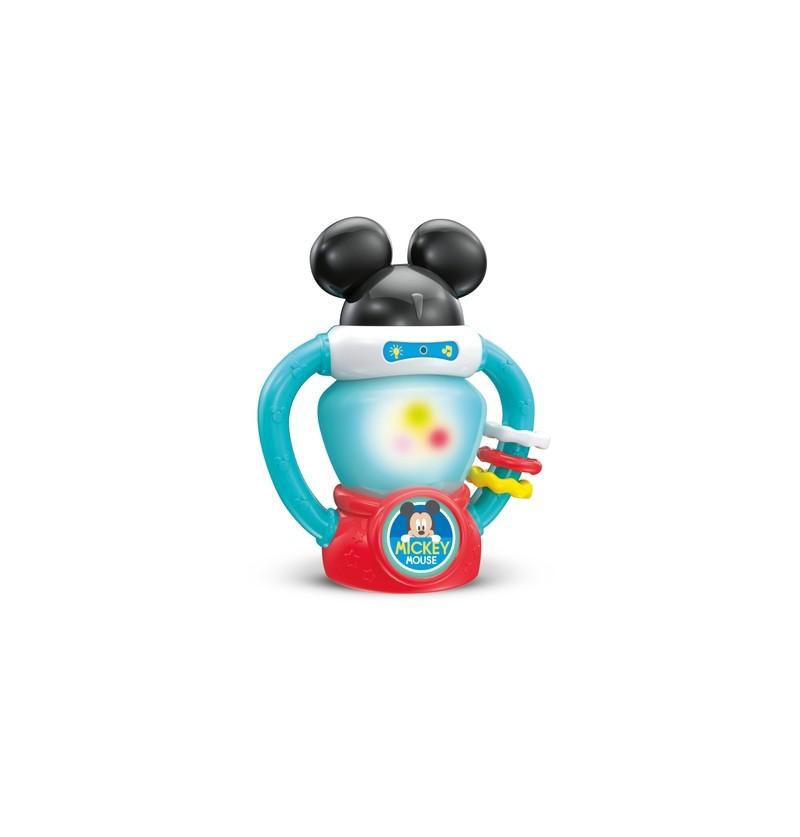 Clementoni 17335 Mały Miki — Interaktywna Latarenka