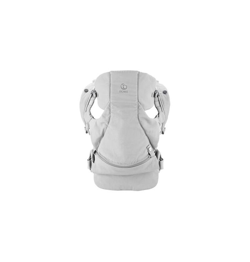 Stokke® MyCarrier™ nosidło przednie i tylne