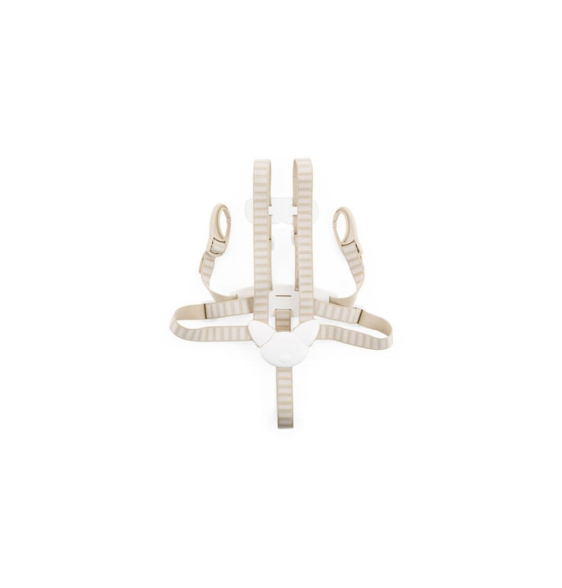 Stokke® Szelki - 5-punktowa uprząż do krzesła Tripp Trapp®