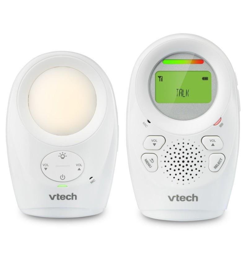 Vtech Cyfrowa Niania Audio DM1211