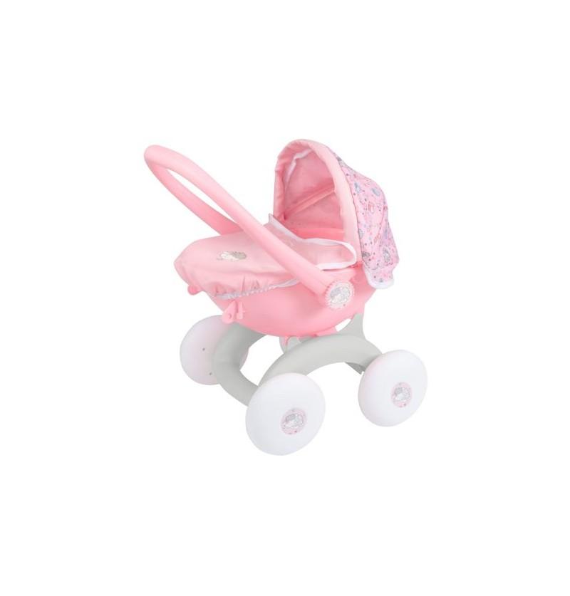 Baby Annabell 1423622 Wózek 4w1