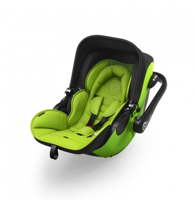 Kiddy Evolution Pro 2 Fotelik Samochodowy Lime 0-13kg