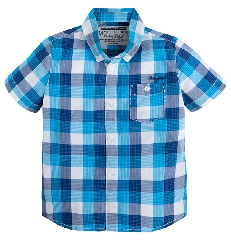 Koszula Mayoral l16 3140-081