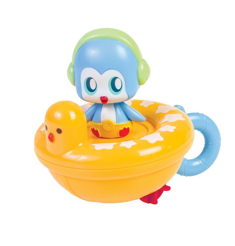 Smily Play Łódka z napędem SP83392