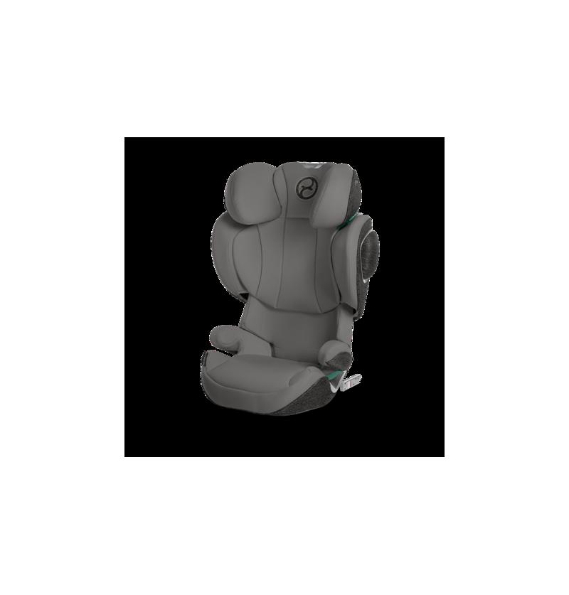 Cybex Solution Z I-Fix Fotelik Samochodowy 15-36kg