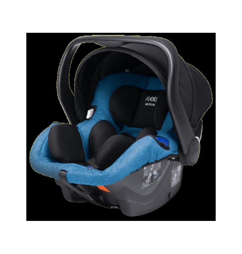 Axkid Modukid Infant Fotelik Samochodowy 0-13kg