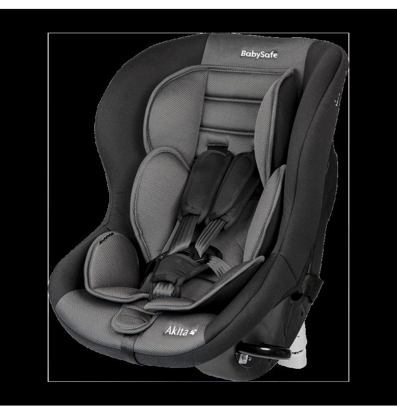 BabySafe Akita Fotelik Samochodowy 0-18kg