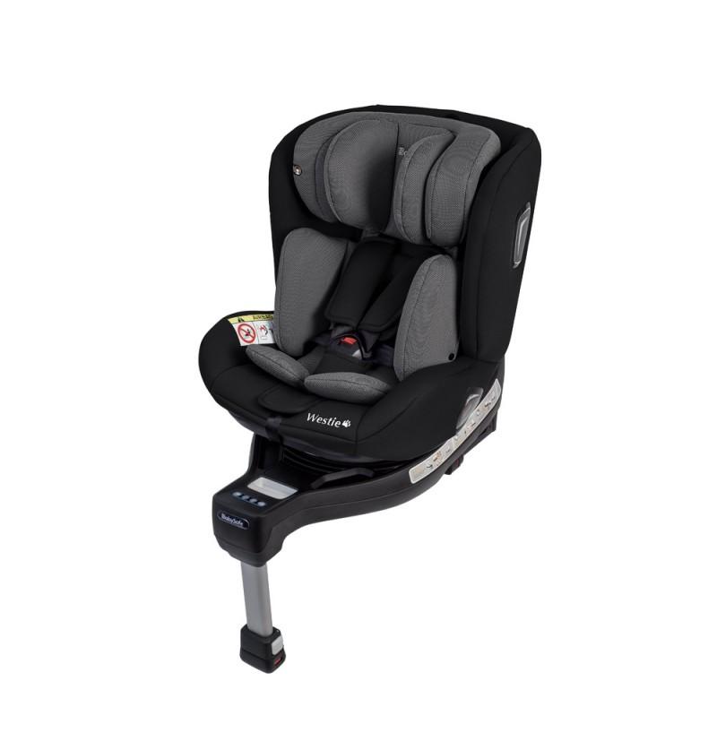 BabySafe Westie Fotelik Samochodowy 0-18 kg