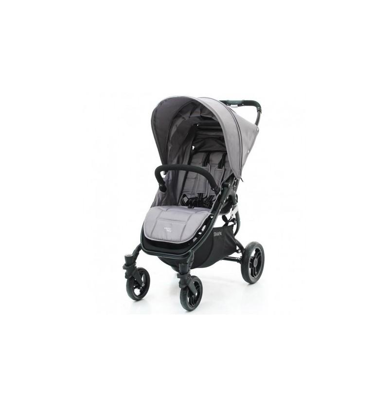 Wózek spacerowy Valco Baby Snap 4 + Okrycie