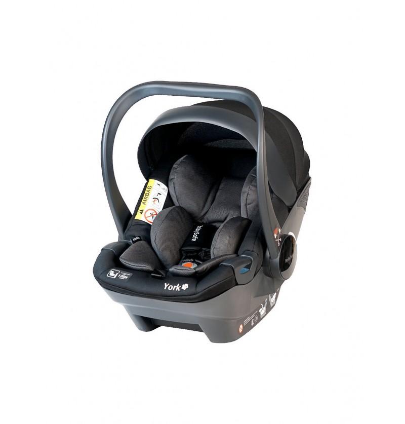 BabySafe York Fotelik Samochodowy 0-13kg