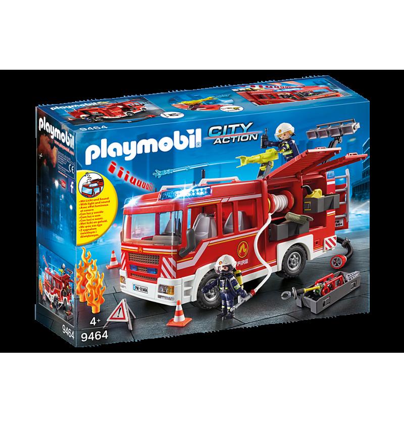 Playmobil 9464 Pojazd Straży Pożarnej