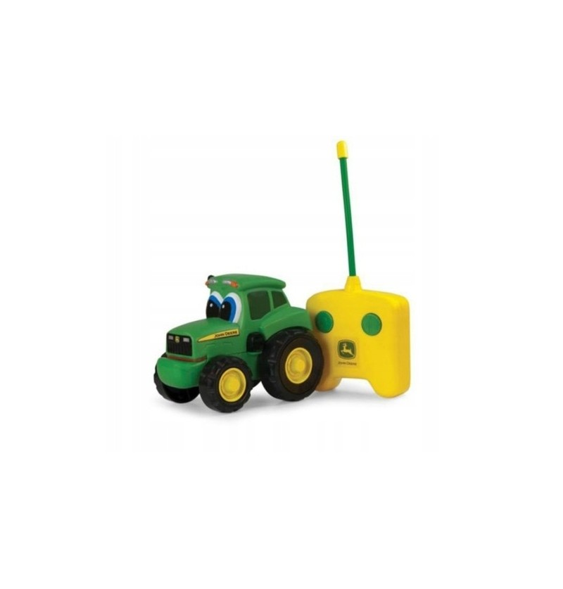 Tomy John Deere 42946 Traktor Baby Na Radio