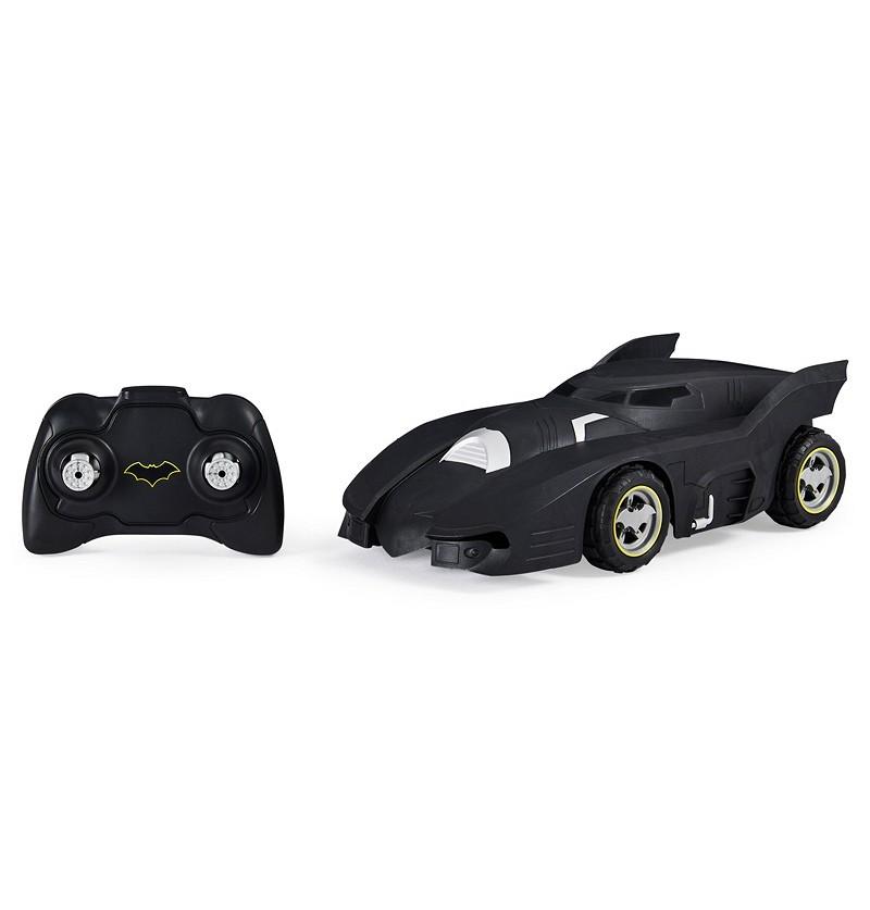 Spin 6058489 Batmobile Sterowany