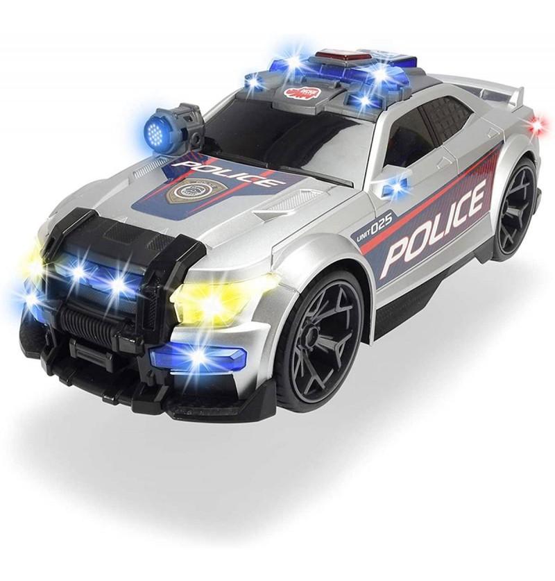 Dickie 330-8376 Policja Street Force