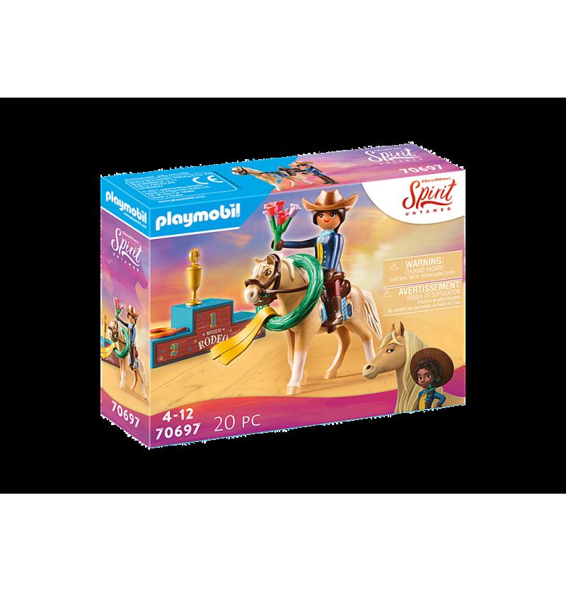 Playmobil 70697 Rodeo PRU