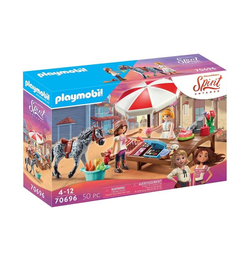 Playmobil 70696 Cukiernia W Miradero