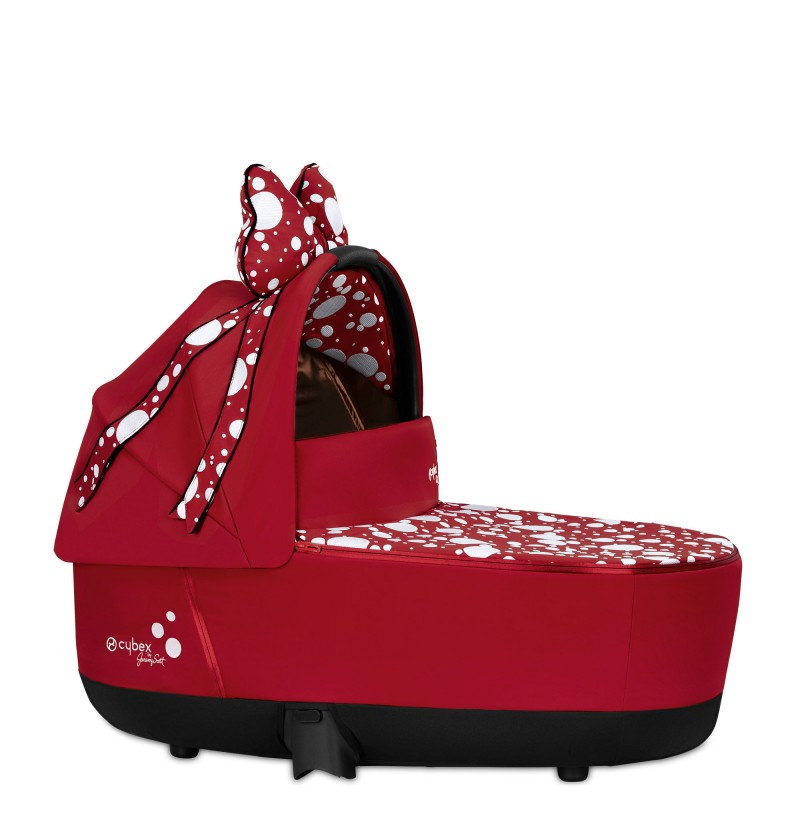 Cybex Priam 2.0 Gondola Petticoat By Jeremy Scott