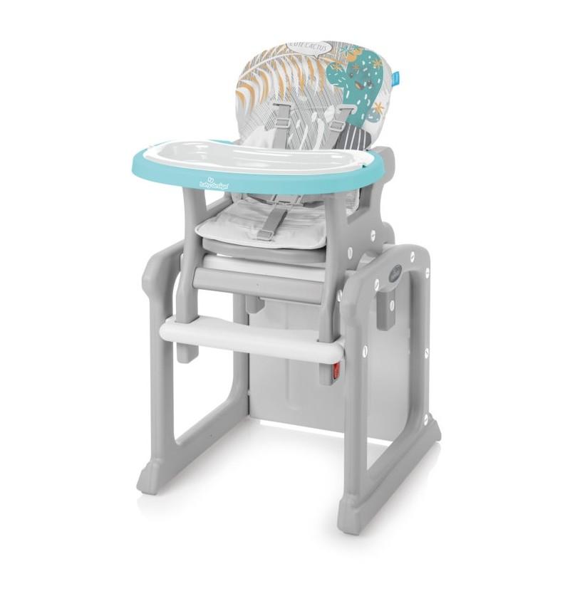 Baby Design Krzesełko Do Karmienia Candy