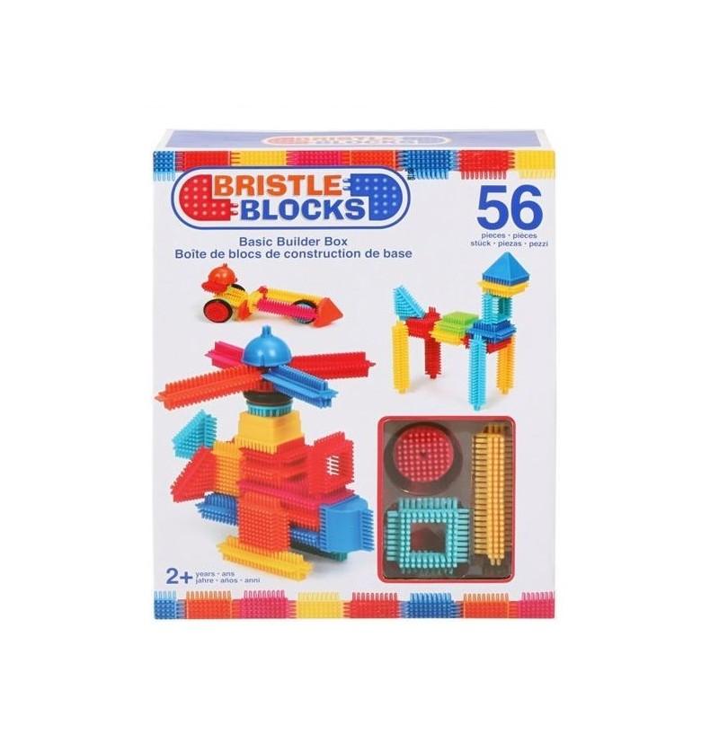 Best Toys - Klocki Jeżyki W Pudełku 3070Z