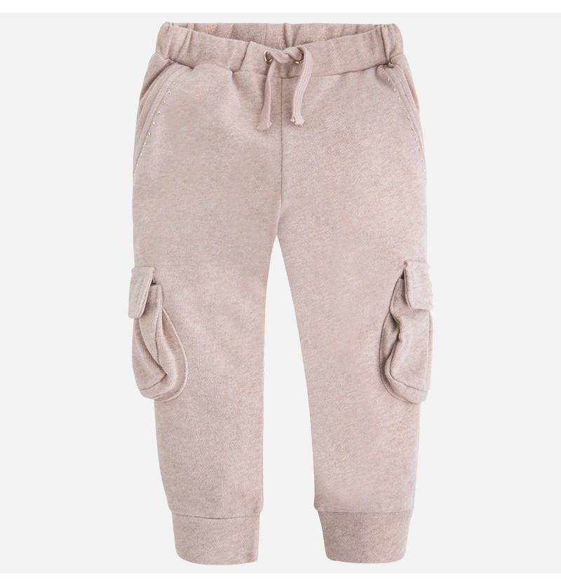 Długie spodnie Mayoral 4549-050