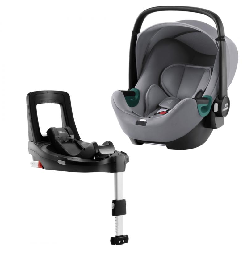 Britax-Romer Baby-Safe3 I-Size Fotelik Samochodowy 0-13 kg