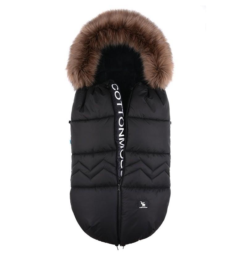 Cottonmoose Śpiworek North Moose