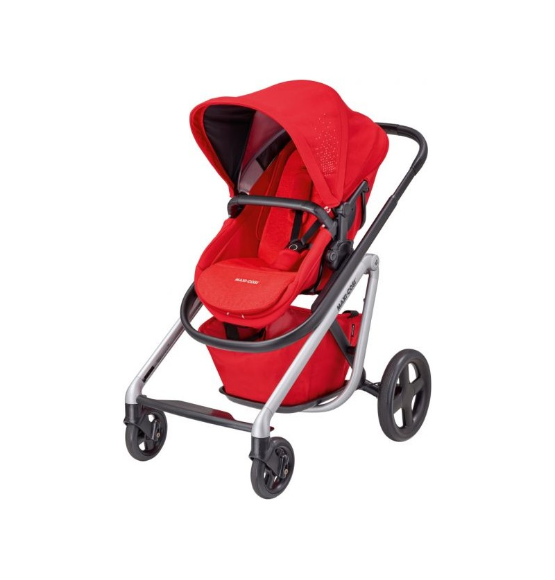 Maxi-Cosi Lila Nomad Red Wózek Spacerowy