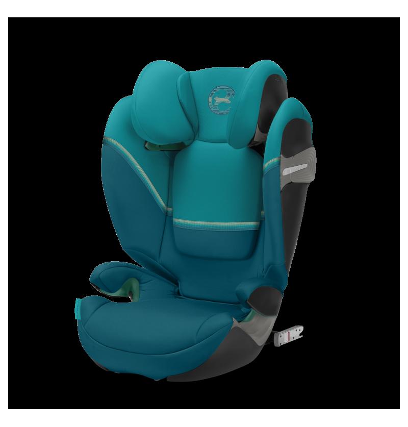 Cybex Solution S2 I-Fix Fotelik Samochodowy 15-50 kg