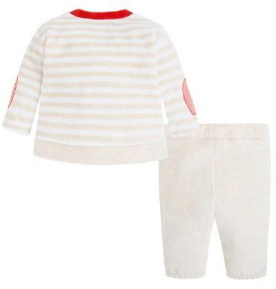Komplet bluza i spodnie Mayoral 2633