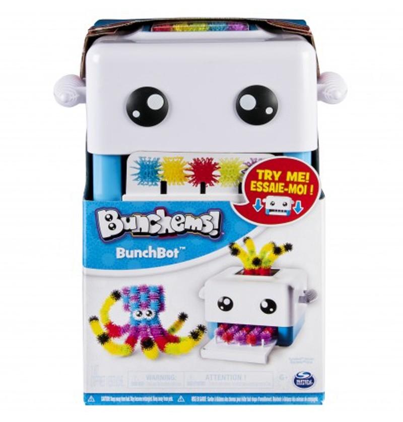 Drukarka 3D Bunchems 6036070