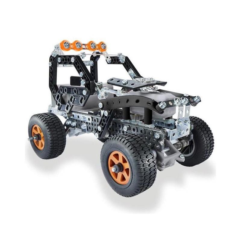 Spin Master Pojazd 4x4 25 modeli 6028599
