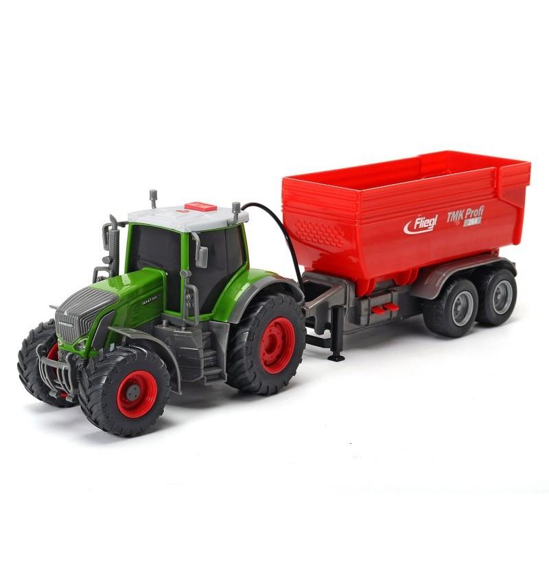 Dickie Farm Traktor Fendt 939 Vario 3737000